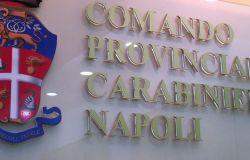 Napoli, duro colpo al clan che controllava i parcheggiatori abusivi