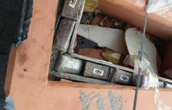 """Operazione """"Broken Planters"""": sequestrati oltre sei quintali di hashish"""