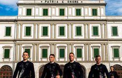 Marina Militare, Open Day all'Accademia Navale