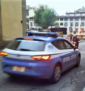 Hashish nascosta nel barbecue: a Sesto F.no la Polizia di Stato sequestra quasi 2 chili e mezzo di droga