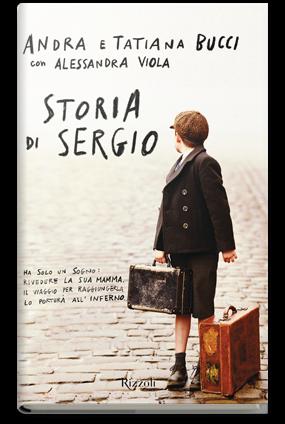 Giornata della memoria, studenti in videoconferenza alla presentazione del libro: Storia di Sergio
