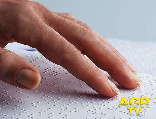Libri scolastici Braille