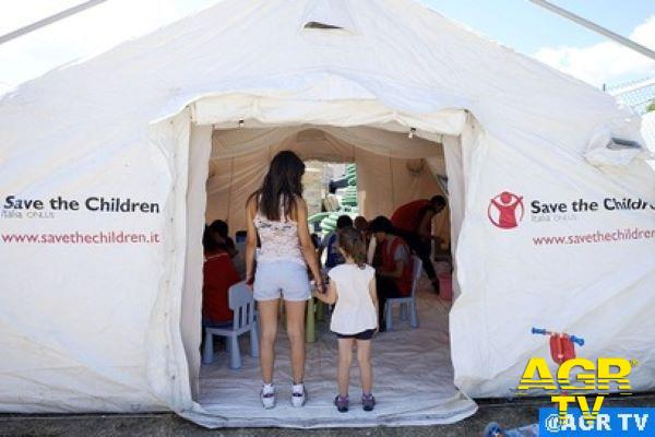 Infanzia e Covid-19: Save the Children, 60 milioni di bambini a rischio sopravvivenza