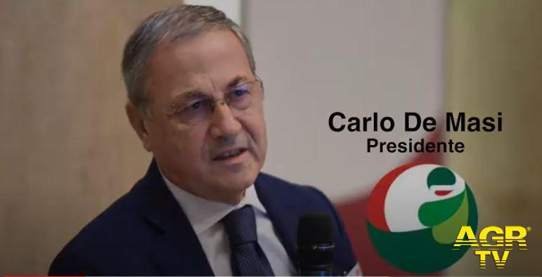 Carlo De Masi - Presidente Adiconsum