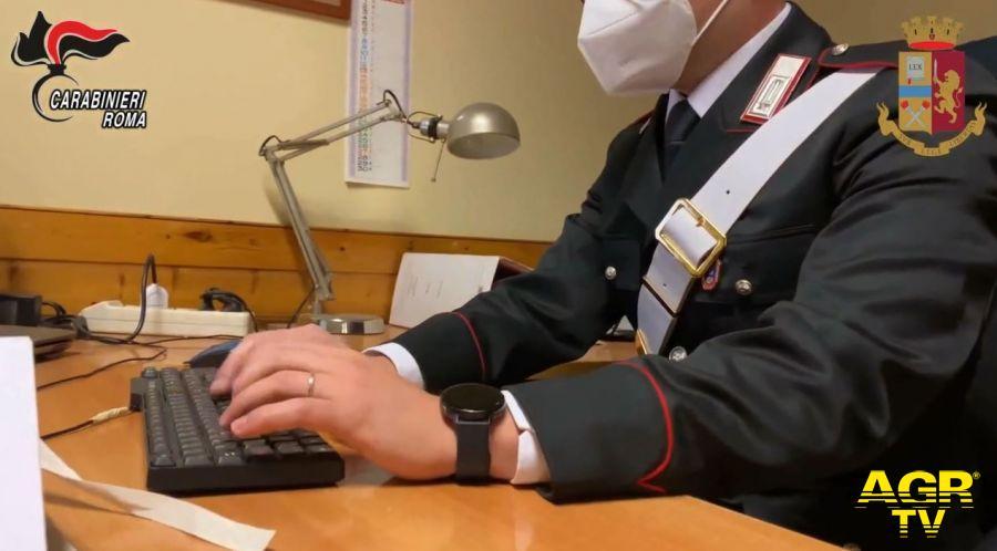 Carabinieri, cure gratuite agli immigrati senza averne diritto, truffato servizio sanitario nazionale