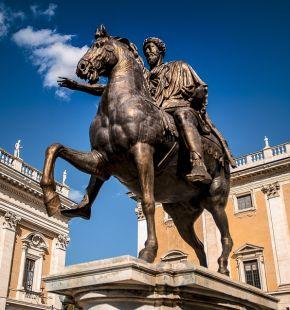 I candidati a sindaco di Roma su una cosa sono tutti d'accordo: Roma deve ospitare l'Esposizione Universale