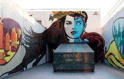 Urban art, il Comune di Pomezia lancia il progetto di murales ispirati alla street art