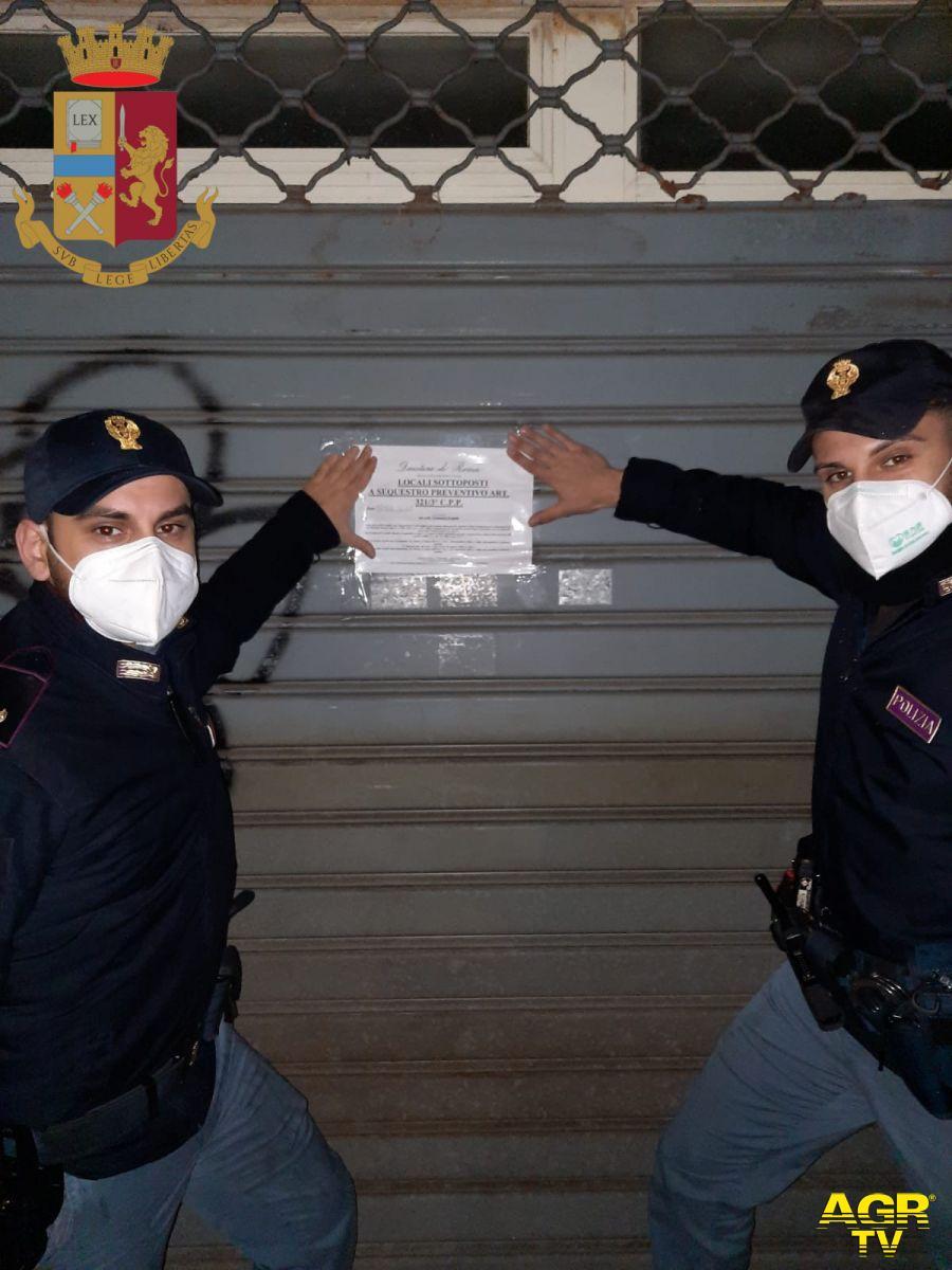 Operazione Azzardo & Covid.... nei guai finiscono otto cinesi