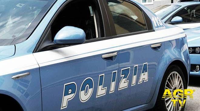 Poliziotta aggredita per salvare una mamma con i suoi due bambini...arrestato 43enne