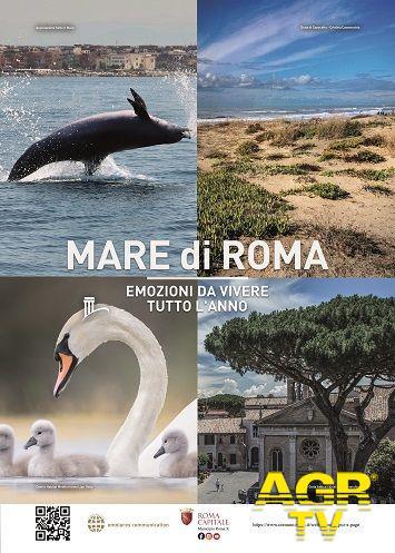 Scegli Ostia per un week end tra storia, mare, natura ed archeologia