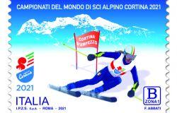 """Poste Italiane: emesso dal Ministero dello Sviluppo Economico un francobollo ordinario appartenente alla serie tematica """"lo Sport"""""""