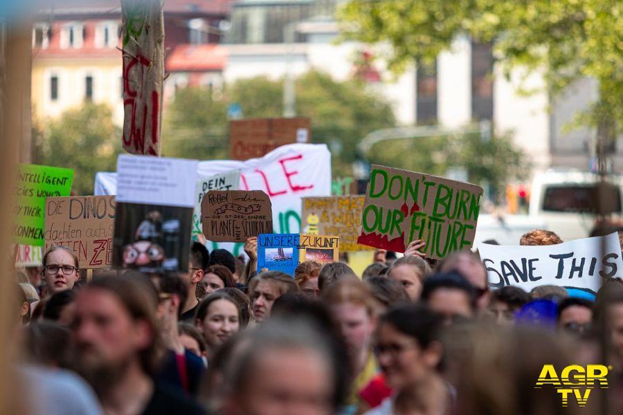 Studenti in piazza, domani pomeriggio in Campidoglio: chiedono un servizio pubblico sicuro ed efficiente