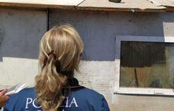 Allarme covid -19 nel campo nomadi di Castel Romano, Lega: chiudiamo i campi abusivi