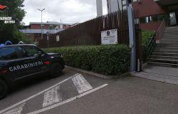 e indagini dei Carabinieri, omicidio di Cristian TARANTINO