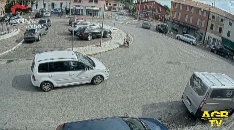 Treviso: Arrestati i responsabili di aggressioni violente in danno di anziani