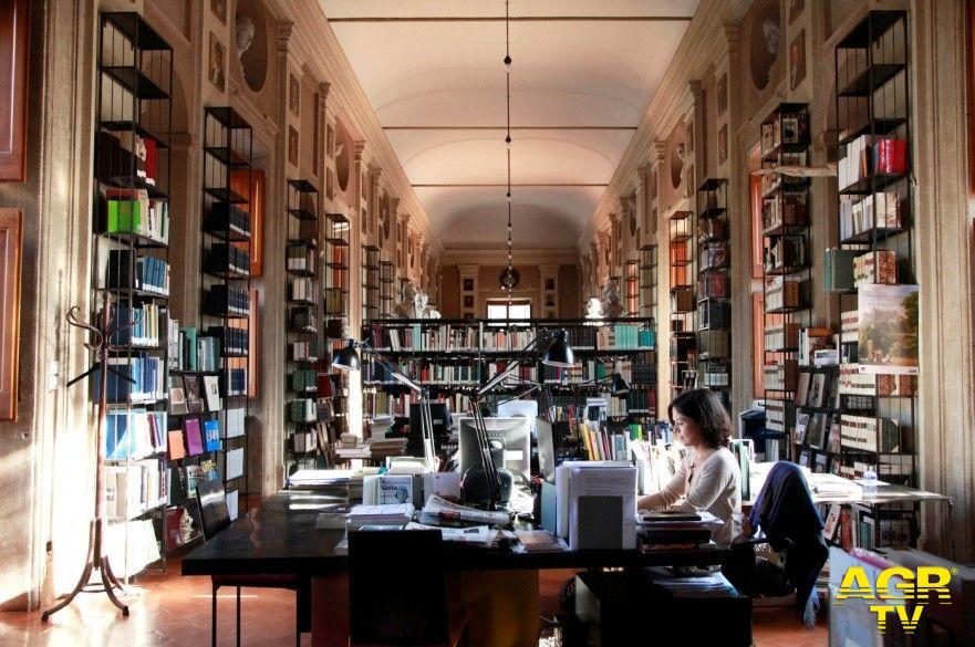 libreria Accademia di Francia