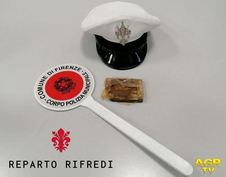 Comune di Firenze La Polizia Municipale di Firenze