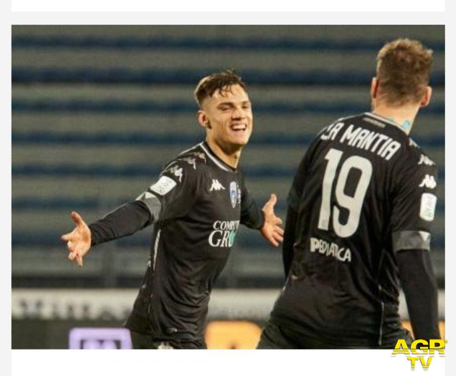 Empoli-Pescara 2-2