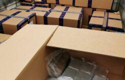 Maxi sequestro di droga della Polizia di Stato a Firenze: oltre 300 kg di stupefacente e 3 persone in manette.