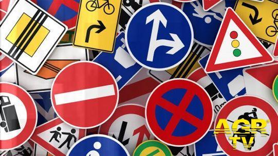Regione Toscana - Interventi di sicurezza stradale