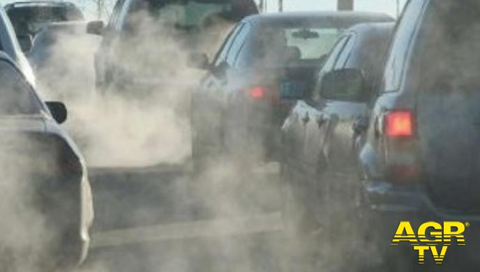 Firenze. Stop ai diesel inquinanti