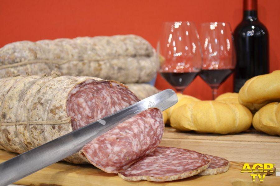 Prodotti agroalimentari tradizionali Toscani  DOP - IGP
