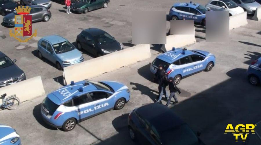 Anzio, beni confiscati per oltre un milione di euro a cartello della droga