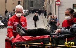 Toscana - Coronavirus: 727 nuovi casi, età media 46 anni. 17 decessi