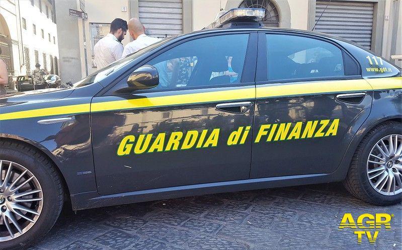 GdF. Empoli, evade mezzo milione di Euro