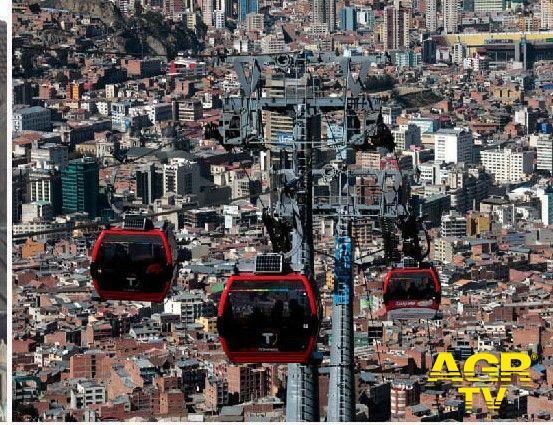 Funivia a Roma, Legambiente: meglio più treni e tram