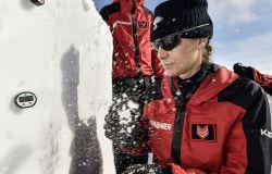 Sulla neve in sicurezza con il nuovo sito e l'app Meteomont Carabinieri
