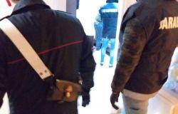 Operazione Enclave, smantellato cartello della droga a Roma, 33 arresti