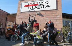 L'ultima ruota, parte il 24 febbraio un viaggio in bici da Milano a Sanremo, in sella lavoratori dello spettacolo per affermare che la cultura è necessaria