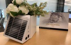Roma, al via il progetto Wiseair per il monitoraggio della qualità dell'aria