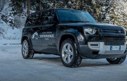 Jaguar Land Rover riapre al Courmayer lo chalet De L'Ange