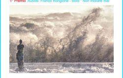 Ostia: il mare, primo contest nazionale di Fotografando, le opere vincitrici