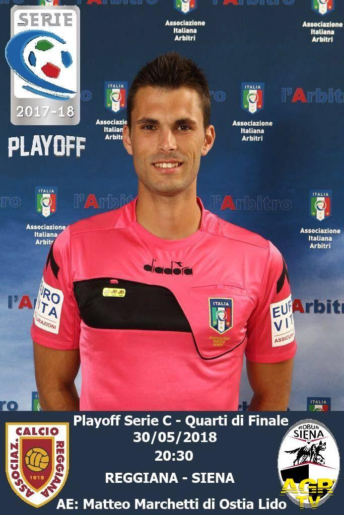 Matteo Marchetti