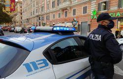 Droga, 14 arresti della polizia nel week end, sequestrato un chilo di cocaina