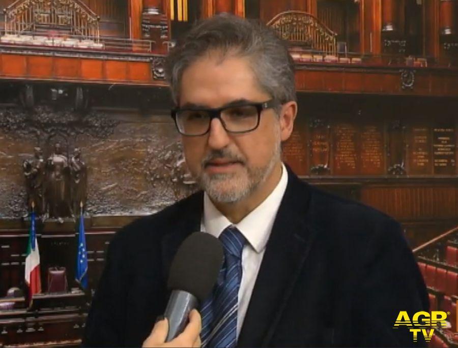 Pino Cabras - deputato