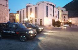 L'Aquila, amministratori e politici di Celano nel mirino dei carabinieri per aste ed appalti truccati