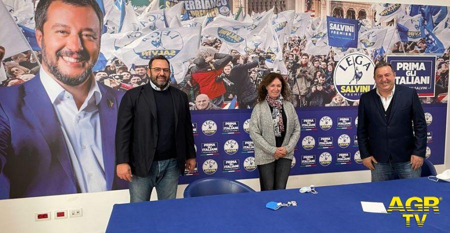 Alessandra Talalrico Becchetti e Cucunato