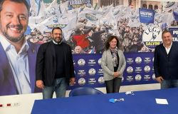 IX Municipio, con il passaggio di Alessandra Tallarico la squadra della Lega diventa più forte ed accresce i consensi