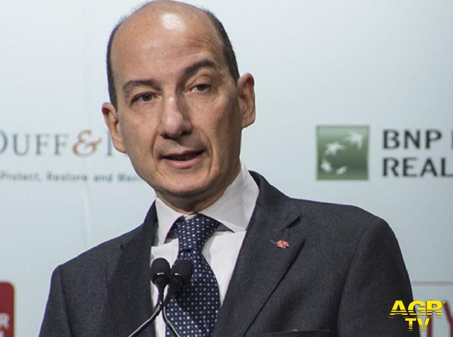 Giorgio Spaziani Testa - presidente di Confedilizia