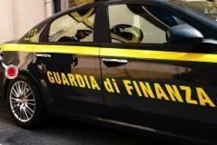 Guardia di Finanza - Comando regionale Associazione per delinquere, caporalato, abusiva attività di servizi di pagamento e autoriciclaggio: 7 misure cautelari