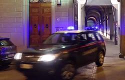 Cadavere rinvenuto in Arno
