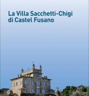 La villa Sacchetti-Chigi di Castelfusano