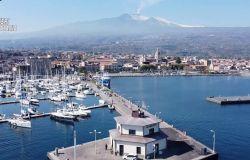 Porto Vista Etna