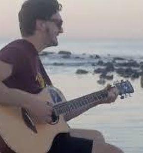 Francesco Maritati, giovane cantautore emergente: Canto l'amore e la speranza