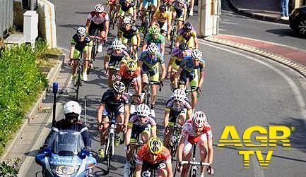 Giunta alla 34° edizione, la gara ciclistica Firenze – Empoli, riservata alla categoria 'Dilettanti under 23