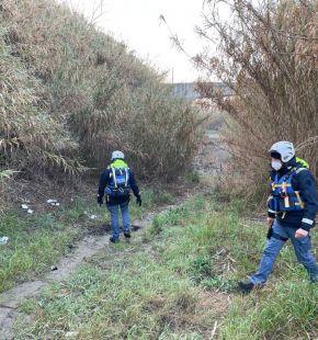 Blitz della polizia in una baraccopoli sul Tevere, ritrovato polacco scomparso